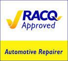 RACQ Approved Automotive Repairer - Andrews High Tech Automotive