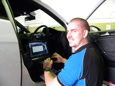 Car Performance Upgrades Sunshine Coast - Andrews High Tech Automotive