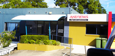 Andrews High Tech Automotive - Maroochydore