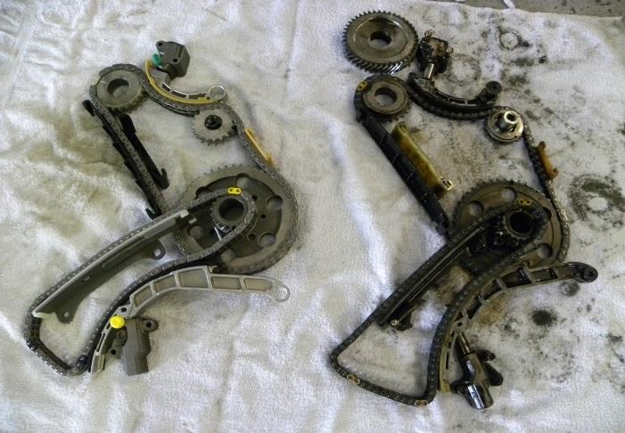 nissan navara engine failure - owners beware - andrews high tech