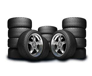What you didn't know about tyres