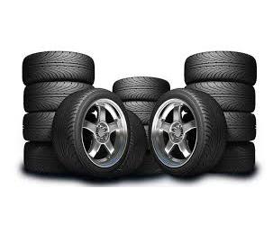 Tyres Andrews High Tech Automotive