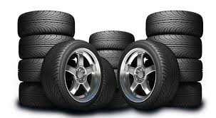 Andrews High Tech Automotive - Tyres