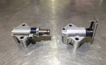 VAG Group Timing Chain Tensioner Failure