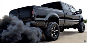 Performance Tune Diesel Engine - Andrews High Tech