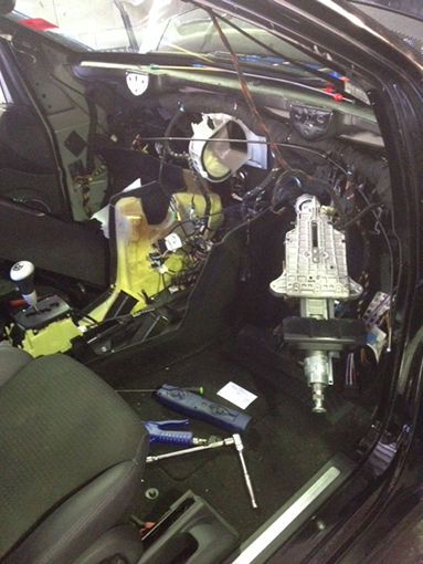 Air Conditioning Car Servicing